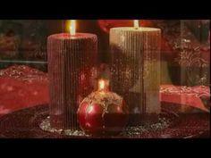 Dolly roll - Táncos hópihék - YouTube Christmas And New Year, Pillar Candles, Gifs, Rolls, Youtube, Musik, Buns, Bread Rolls, Presents