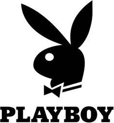 Resultado de imagem para playboy logo