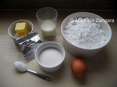 Panini al latte - Milk Panini