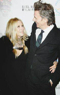 Gela Nash & John Taylor