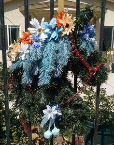 Springtime Horse Head Wreaths