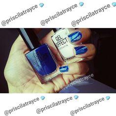 Esmalte em Gel BellaOggi💅💙 esmalte azul 42 e esmalte branco bege n 50 Siga @priscilatrayce #traycestylefashion Loja online na Bio  Entrega para todo Brasil 🌎📦💳💲 online.hinode.com.br/404608  #nails #nailart #hinodecosmeticos #hinodelifestyle  #beautifulnails