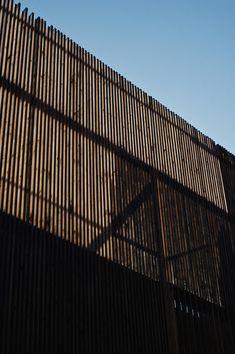 Enebolig Bestumveien | wood arkitektur+design Blinds, Woods, Curtains, Design, Home Decor, Decoration Home, Room Decor, Shades Blinds, Woodland Forest