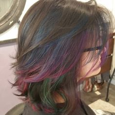Fashion color- oil slick | Yelp