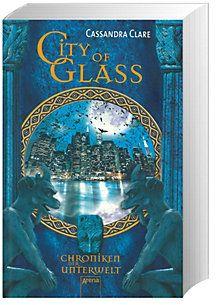 Chroniken der Unterwelt - City of Glass