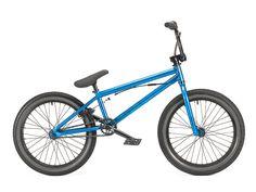 "wethepeople ""Curse"" 2013 BMX Bike - Blue"