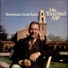 12. Tennessee Ernie Ford | Community Post: 21 Painfully Awkward Band Photos