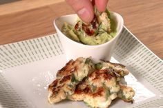 Chicken Zucchini Poppers Recipe on Yummly. @yummly #recipe