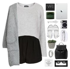 """""""DON'T CHASE PEOPLE"""" by f-4bulous ❤ liked on Polyvore featuring ASOS, Fresh, NARS Cosmetics, Aveda, Whistles, Lux-Art Silks, Topshop, Fuji, MANGO and noshame"""