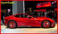 Ferrari F12berlinetta :))