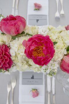 Nantucket Wedding by Soiree Floral + Zofia & Co. - Style Me Pretty