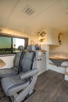 small camper interior design | ... | Interior Design, Architecture & Interior Decorating eMagazine