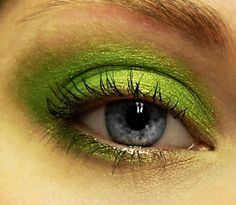 neon-eye-shadow.. makeup tips