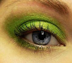 neon-eye-shadow.. makeup tips