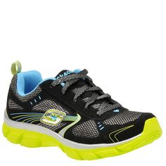 Skechers Lite Dreamz Kids Athletic Shoes For « Shoe Adds for your Closet