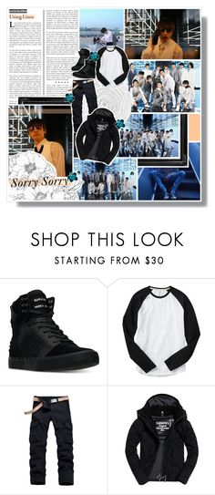 """""""Super Junior 