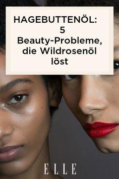 Hagebuttenöl ist ein Beauty-Booster für die Haut! Ob Falten, Unreinheiten oder Trockenheit: Das Öl der Wildrose löst (fast) alle Hautprobleme ►