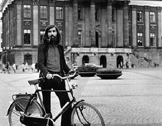 Max van den Berg, in charge of Groningen's trafic and urban development policy in the 1970s, radically forced cars out of city centre creating space for pedestrians and cyclists. Today 61% of all trips are made by bicycle.