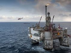Norwegian giant Statoil in joint off-shore exploration bid with BP south of Ceduna | News.com.au