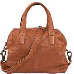 Bei Butlers gesehen: Echtleder Shopping Bag