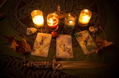 Alter  Sacred Mists An Online Wiccan College