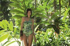Coleção Verão 14.15 TDB / estampa 4499 var. 01 #beachwear #modapraia #resortwear