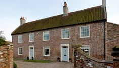 Sash windows restored on Farmhouse in Westminster