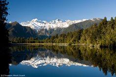 West Coast New Zealand   West Coast Weather & Climate
