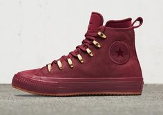 Waterproofing On The Latest Converse Chuck Taylor All Star 2 • KicksOnFire.com