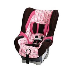 Graco MyRide 65 LX Convertible Car Seat, Sonata ($139) ❤ liked on Polyvore featuring baby