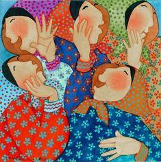 Aunque las habilidades de comunicación verbal son importantes se ha demostrado que los comportamientos no verbales son una gran parte de la comunicación