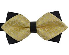 Heypet Colorful Striped Bow Tie,adjustable Bowtie Fashion Accessories for Pet Dog Cat DLJ15 (08) *** Want additional info? Click on the image. (This is an affiliate link) #DogTrainingBehaviorAids