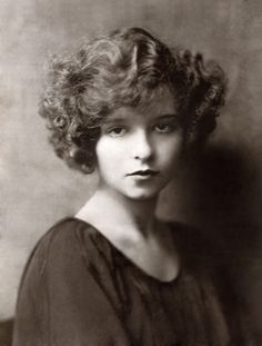 They Had Faces!: Clara Bow: A Beautiful Soul, An Abridged Biography