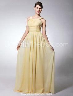 LANSING - Vestido de Madrinha em Chifon - R$ 184,51