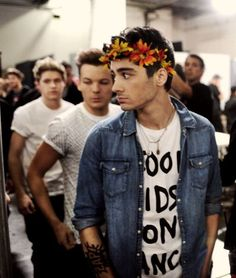 Image result for one direction flower