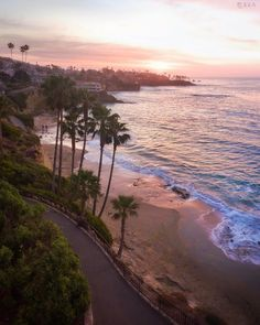 Laguna Beach California by @seascapes | CaliforniaFeelings.com #california #cali #LA #CA #SF