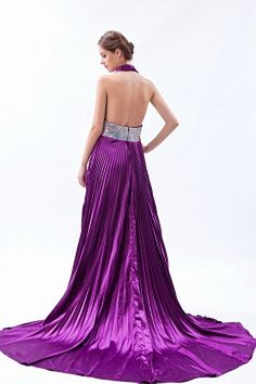 Satin Klassischen Halfter Prom Kleider ba1888 - http://www.brautmode-abendkleid.de/satin-klassischen-halfter-prom-kleider-ba1888.html - Ausschnitt: Halfter. Stoff: Satin. Ärmel: Ärmellos. Farbe: Pink. Silhouette: A-Line. - 186.59