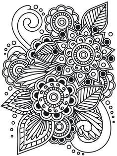#Mandala #Coloring