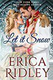 Free Kindle Book -   Let It Snow (Passion & Promises Book 1)