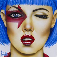 The Right Direction by Scott Rohlfs