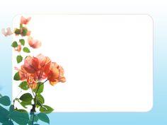 Flower Border Clip Art Hd Background Wallpaper 27 HD Wallpapers