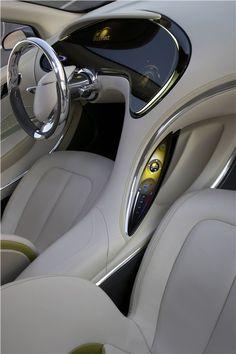 Chrysler 200C EV, 2009
