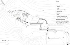 Gallery: Nkmip Z Site Plan - Architecture Design Directory | Architecture Buildings