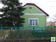 Eladó családi ház - Nógrád megye, Nógrádmarcal #23086626