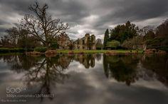 Scotney Castle by TimMcAndrew #landscape #travel