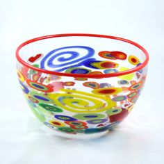 Orbix Hot Glass