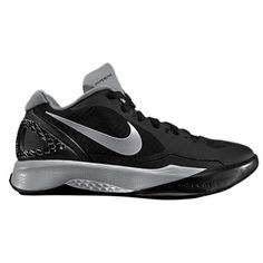 Nike Volley Zoom Hyperspike BlackWhiteMetallic Silver Womens Volleyball Shoes >>> Visit the image link more details.
