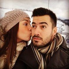 Jane and Alex Greece Movie, Insta Photo, Winter Hats, Couple Photos, Couples, Celebrities, Instagram Posts, Movies, Fashion