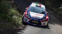 Tobia Cavallini - Shakedown Rally di San Remo 2013 by stefano.casi
