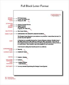 formal letter writing format for students rikbs fresh best 25 format of formal letter ideas on pinterest pinterest letter writing format - Block Letter Format Template